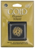 Gold Jump Ring, Pkg of 16