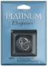 Platinum Lever Loop, Pkg of 2