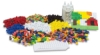 Creativity Street WonderFoam Mosaic Tiles