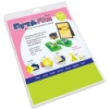 Colored Shrink Film, Green