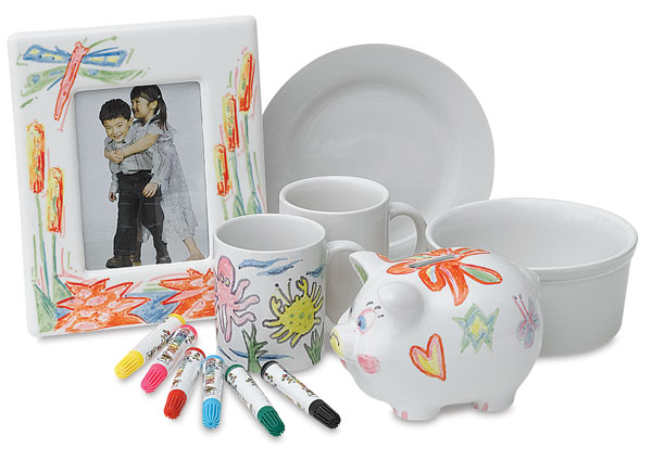 Deco Ceramic Kits