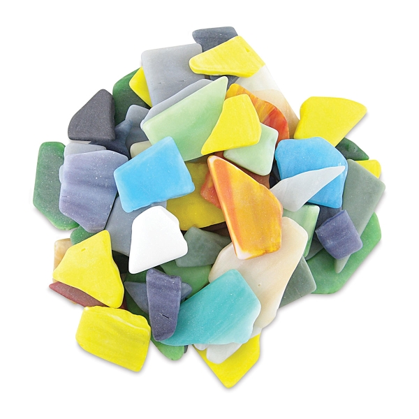 Tumbled Glass Variety Pack
