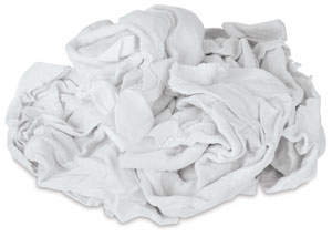 Bag of Rags, Example of Contents