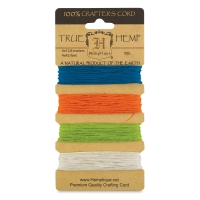 Hemptique Hemp Cord Cards