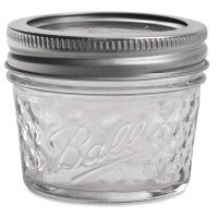 Jelly Jar, 2.3""