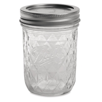 Jelly Jar, 4""
