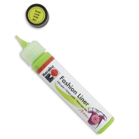 Marabu Fashion Liner Fabric Paint