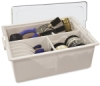 Bead Storage Solutions Tool & Spool Bin
