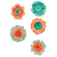 Blooms Quilling Strips, Pkg of 250