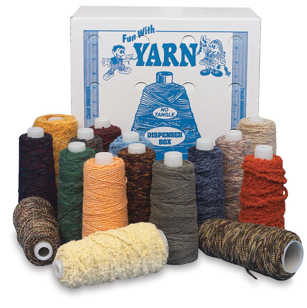 Economy Yarn Assortment