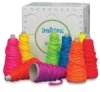 Trait-Tex Jumbo Roving Neon Colors