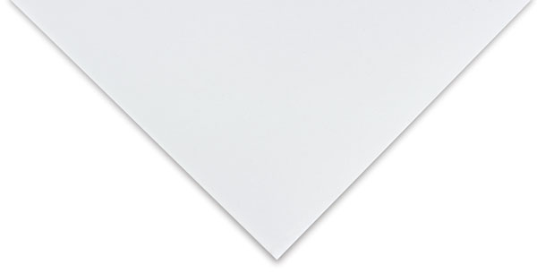 Bleedproof Marker Pad, 50 Sheets