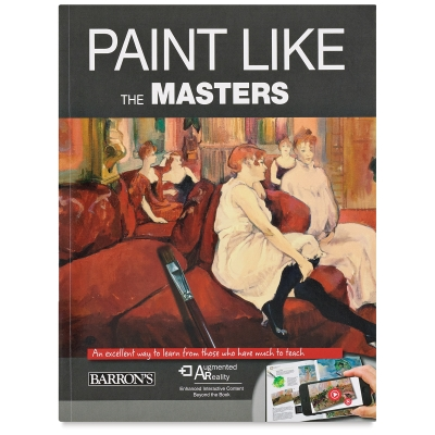 Paint Like the Masters