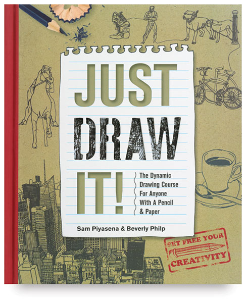 Just Draw It!