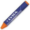 Lyra Lyrax Wax-Giant Crayons, 12 count set