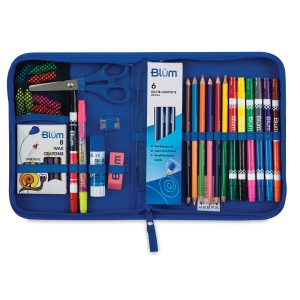 Blüm Kids Art Kit