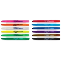 Scented Twistable Crayons, Set of 12