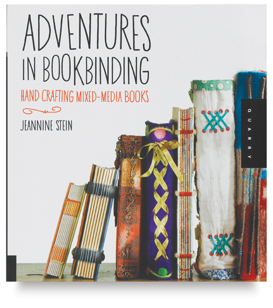 Adventures in Bookbinding