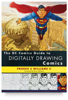 DC Comics Guides