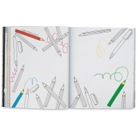 The Usborne Big Book of Drawing, Doodling, and Coloring
