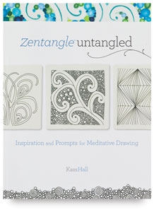 Zentangle Untangled