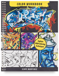 GRAFF Color Workbook