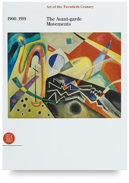 Volume I, The Avant-garde Movements 1900–1919