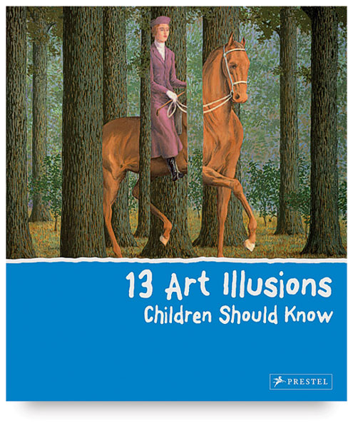 13 Art Illlusions Children Should Know