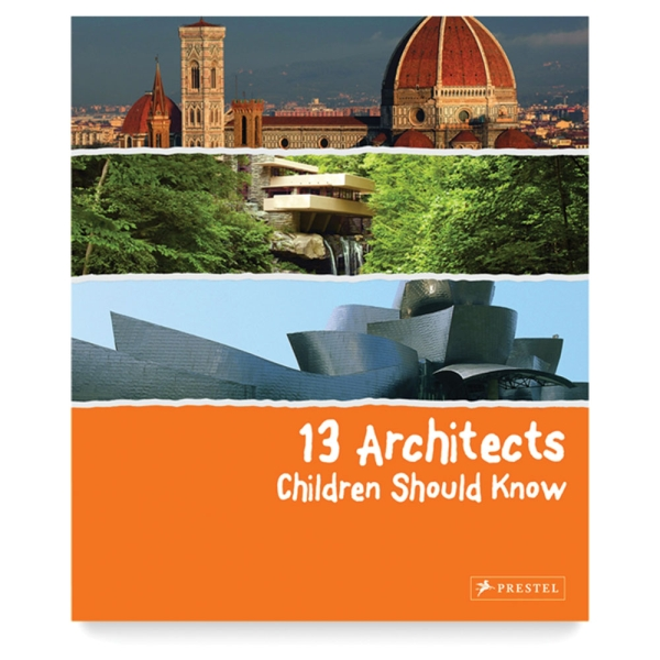 13 Architects Children Should Know BLICK Art Materials