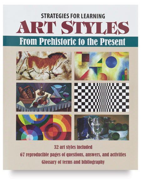Strategies for Learning Art Styles