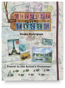 Travels with Monet