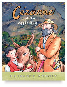 Cézanne and the Apple Boy