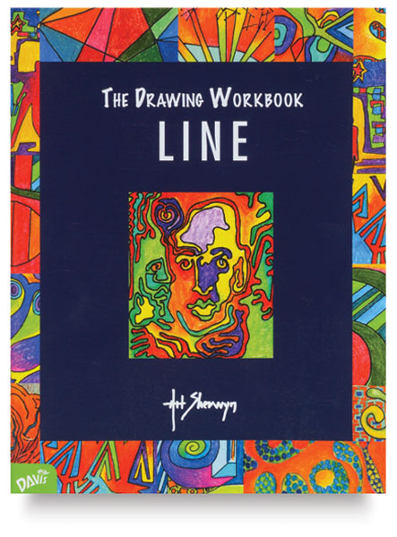The Drawing Workbook, 70 Pgs