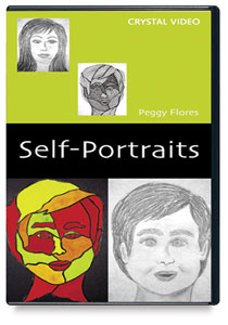 Self-Portraits DVD