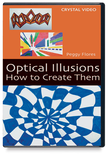 Optical Illusions DVD