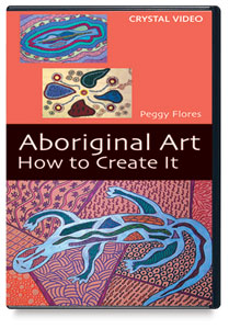 Aboriginal Art DVD