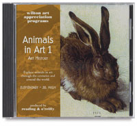 Wilton Art Appreciation CD-ROMs