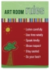Art Room Basics, Poster 3