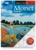 Ready to Paint the Masters: Monet in Acrylics