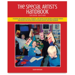 The Special Artist's Handbook, 2nd Edition