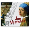 Jan Vermeer Coloring Book