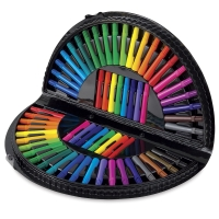 Rainbow Markers, Set of 60