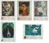 Notable Women Artists, Set of 5