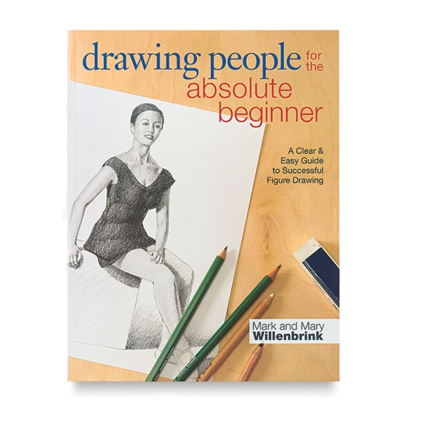 Drawing People for the Absolute Beginner
