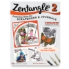 Zentangle 2, Expanded Workbook