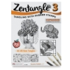 Zentangle 3, Expanded Workbook