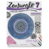 Zentangle 7, Expanded Workbook
