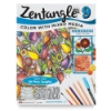 Zentangle 9, Expanded Workbook