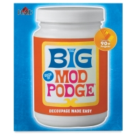 The Big Book of Modge Podge