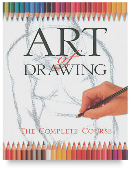 Art of Drawing: The Complete Course